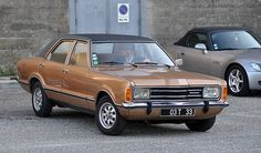 ♥♦♥ FORD Taunus | Ford Europe   ♥#1