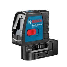 Bosch GLL 2-15 BM CC Line Laser