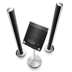 Bang & Olufsen- for Will? maybe....