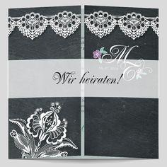Neu und angesagt sollen Ihre Hochzeitseinladungen sein? Dann sind Sie in dieser Rubrik richtig! Einfach klicken und stöbern!