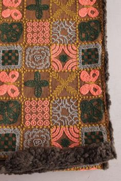 i love this blanket