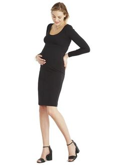 Simply does transvestites dressed in maternity clothes