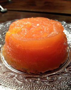 aspic arance porzione