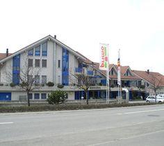Öffentliche Bauten Bern | Hier finden Sie auch Öffentliche Bauten in Bern Kanton, Bern, Street View