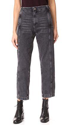 RACHEL COMEY RACHEL COMEY STEER PANTS. #rachelcomey #cloth #