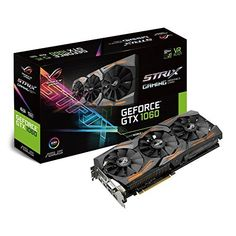 ASUS ROG Strix GeForce GTX 1080 Graphics Card Genuine New in Computers/Tablets & Networking, Computer Components & Parts, Graphics/Video Cards Asus Rog, Usb Hub, Gaming Computer, Gaming Setup, Computer Setup, Mini Pc, Huawei P10, Videos, Computers