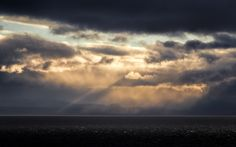 Sunset Inside Passage by Dirk Seifert on 500px