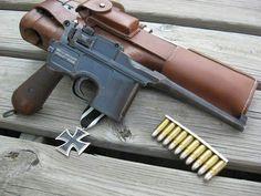 Cool Guns, Military Weapons, Tactical Knives, Guns And Ammo, Shotgun, Firearms, Hand Guns, Zombie Guns, Cartouches