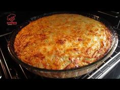 HAFTA SONLARININ VAZGEÇİLMEZ KAHVALTI TARİFİ BU KAHVALTILIĞI HER GÜN YAPMAK İSTEYECEKSİNİZ Turkish Recipes, Ethnic Recipes, Breakfast Items, Viera, Lasagna, Feel Good, Macaroni And Cheese, Food And Drink, Gluten Free