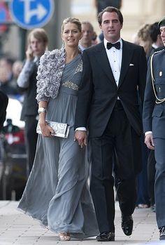 Princess Tatiana - best dressed