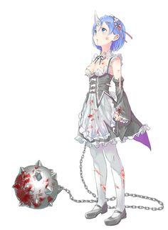 re:zero kara hajimeru isekai seikatsu, ReZero, rem Chica Anime Manga, Otaku Anime, Rem Re Zero, Re Zero Wallpaper, Estilo Anime, Best Waifu, Anime Art Girl, Anime Style, Subaru