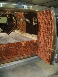 70 39 s custom vans photos you had me at the disco ball cars and motorcycles pinterest. Black Bedroom Furniture Sets. Home Design Ideas