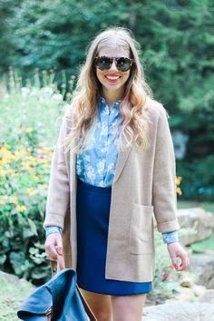 Fall 2017 Bucket List // Louella Reese Life & Style Blog Style Blog, Blogger Style, My Style, Autumn Inspiration, Style Inspiration, Autumn Winter Fashion, Winter Style, Simply Fashion, Current Fashion Trends
