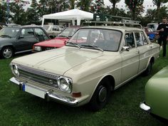 ford taunus 12m p6 1970 a