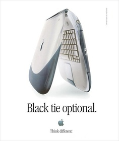 Apple's Most Memorable Ads Over The Last 35 Years - DesignTAXI.com