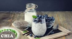 It is a little known fact but chia seeds are a great way to lose weight. While minute, these seeds are some of the best in terms of health benefits. We present the myriad upsides of using chia seeds to lose weight as well as their side effects and.