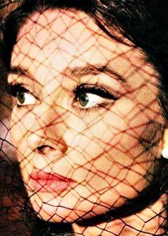 Audrey Hepburn is my religion