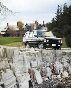 4x4, Range Rover Classic, Retro Cars, Car Photography, Modern Classic, Great Britain, Offroad, Jeep, Range Rovers