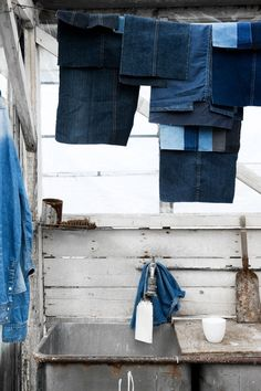 Denim Inspirations...