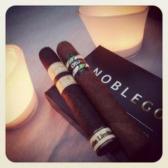 CAO OSA & Rocky Patel Decade Limited http://www.noblego.de