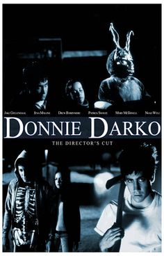 An awesome poster for any Donnie Darko fan! A Jake Gyllenhaal classic! Ships fast. 11x17 inches. Need Poster Mounts..?