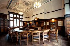 Our rooms | Hebden Bridge Town Hall