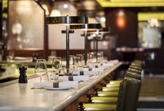 John Gregory-Smith explores the slick Café Murano in Covent Garden, and marvels at its outstanding Vitello Tonnato, with a tuna sauce and capers. Read More. Cafe Murano, Covent Garden, Tavistock, London Restaurants, Restaurant Bar, Candles, Gregory Smith, Table Decorations, Interior