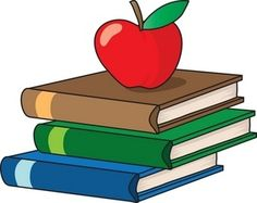 Image result for books and apples