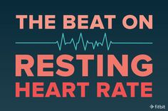 Discover why it's a good idea to keep track of your resting heart rate and what you can do to improve it over time.