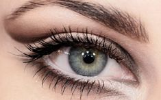 Beautiful! Esp. for my hooded eyes.
