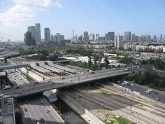 Tel Aviv – Wikipédia, a enciclopédia livre