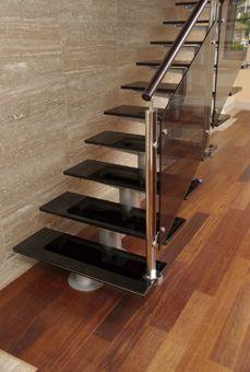 Escalier moderne sur mesure, Escaliers contemporains personnalisés ...