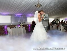 Imagine dancing on the clouds for your #firstdance. #weddingphotography #lehighvalley #berkscounty #centralpa #poconos #celebrationspa #romantic  #dancingontheclouds  #brideandgroom www.celebrationsdjphoto.com