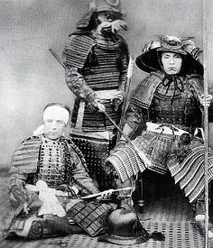 Samurai shoutout (this is too heavy for our purposes)