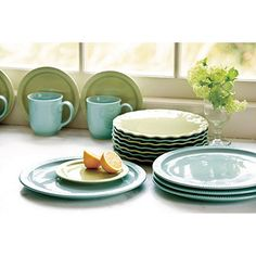 Southern Living Tabletop Collection, exclusively by Ballard Designs
