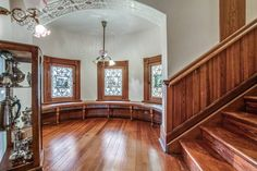 View 25 photos of this $2,700,000, 6 bed, 4.0 bath, 6457 sqft single family home located at 425 King William, San Antonio, TX 78204 built in 1892. MLS # 1226771.