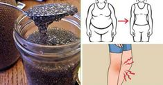 You've probably heard of chia seeds. Salvia Hispanica or Chia is a flowering plant and it's a member of the mint family – Lamiaceae. Chia originates from Guatemala and Central … Salvia Hispanica, Weight Loss Drinks, Fast Weight Loss, How To Lose Weight Fast, Healthy Holistic Living, Healthy Living, Salud Natural, Nutrition, Fast Metabolism
