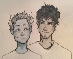 OMG Teenagers Lightwood-Bane Brothers