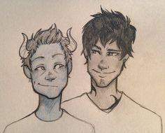 OMG Teenagers Lightwood-Bane Brothers