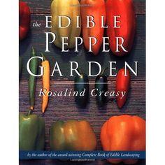 Edible Pepper Garden, The (The Edible Garden Series) *** Quickly view this special product, click the image : Edible garden