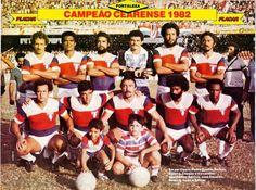 Quem lembra desse time? Fortaleza Esporte Clube - Oficial Campeão em 1974! Tá na história do Leão!  #EuSouFortaleza #JuntosPodemosTudo #FEC