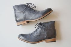 ANKLE BOOT/MEN'S by Zeha Berlin  http://lambsearshoes.com/products/1070461983-ankle-boot-men-s-by-zeha-berlin?#