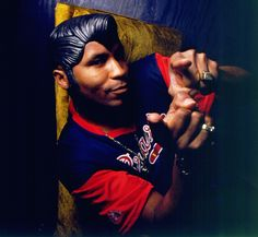 Remembering Kool Keith's Unlikely Major Label Phase