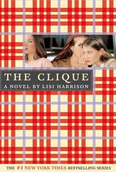 The Clique (Clique Series #1)