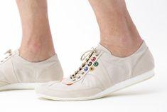和紙布シューズ ITOI生活文化研究所[Itoitex Magical cloth for shoes made by Washi-cloth] Olympic Athletes, Two Hearts, Cool Style, Sneakers, Clothes, Shoes, Fashion, Tennis, Outfits