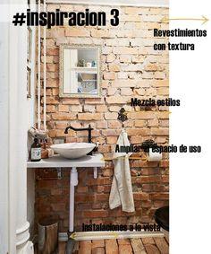 Renovando el baño con Leroy Merlin