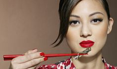 Are Britain's foodies ready to eat insects?