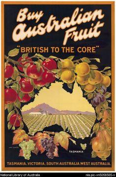 australia Buy Australian fruit British to the core