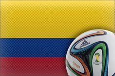 Colombia en el Mundial