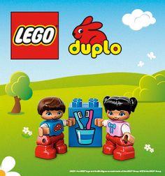 Babymarket LegoLand